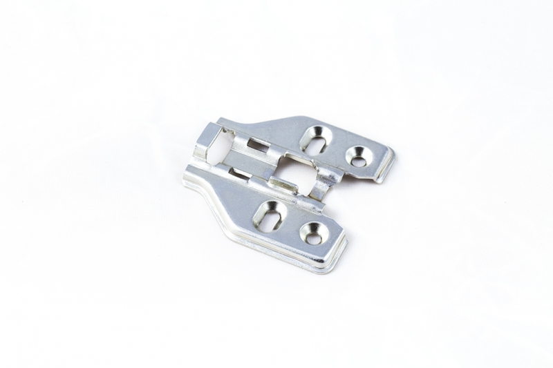 Eurosoft standard mounting plate