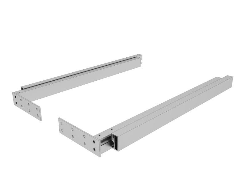 Telai per tavoli serie standard TR1800