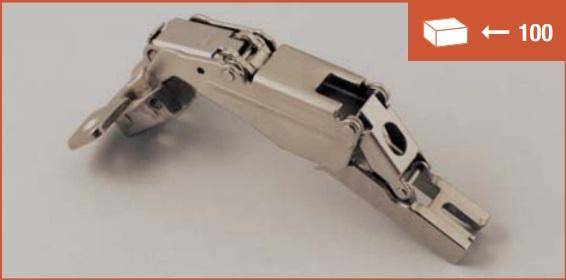 TM Smart 170° slide-on